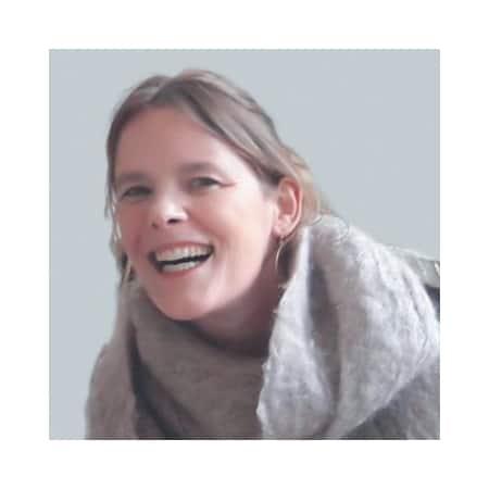 Aude Carré-Sourty, Benoit de Baenst, co-auteur du livre Au coeur du mystère de Benoit de Baenst et Aude Carré-Sourty